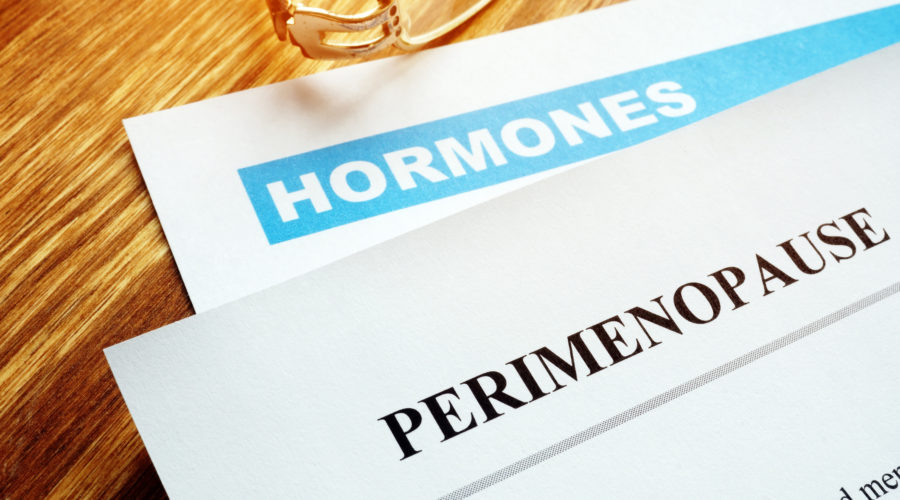 Toxins and Hormone Health: A Healthy Gut During Perimenopause