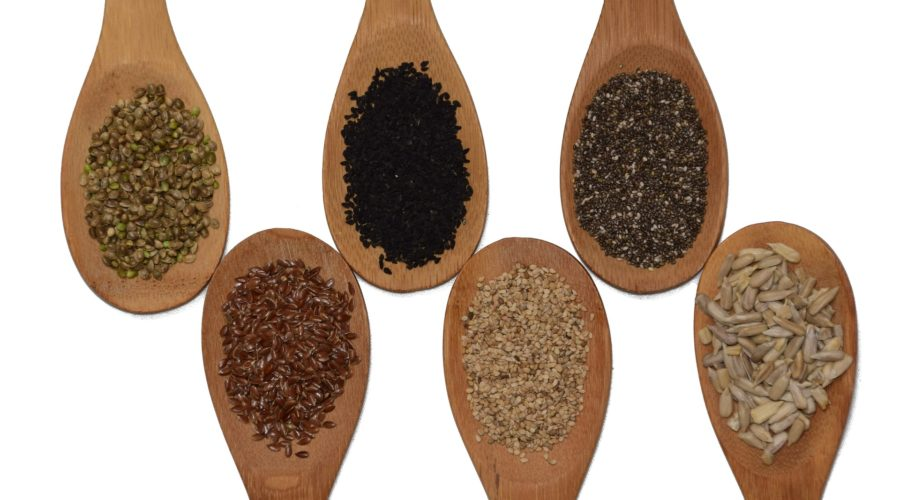 Benefits of Seed Cycling for Menstrual and Perimenopausal Health